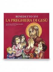 BENEDETTO XV. La preghiera di Gesù