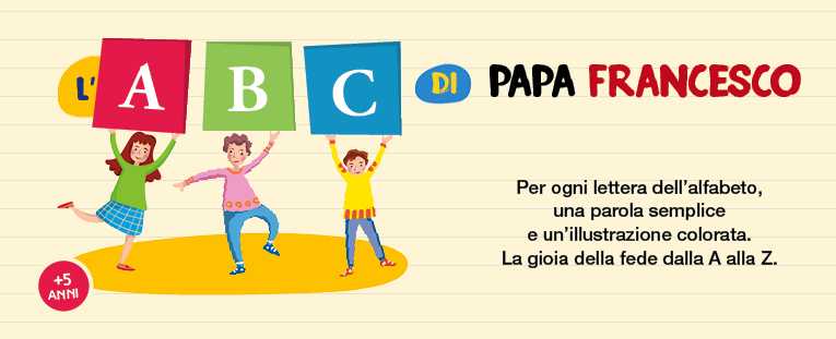ABC papa