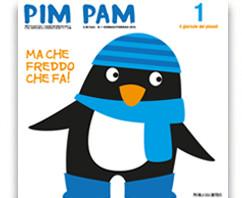 Pim Pam. La rivista dei piccoli