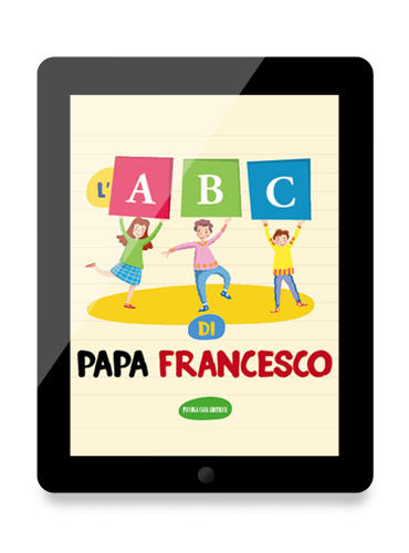 ebook L'abc di Papa Francesco