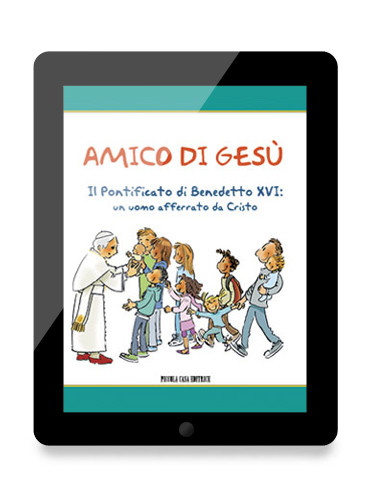 ebook Amico di Gesù