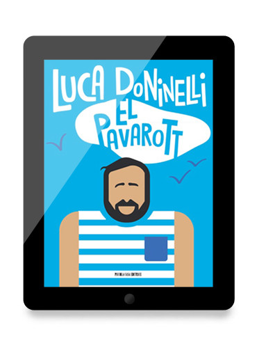 ebook El Pavarott