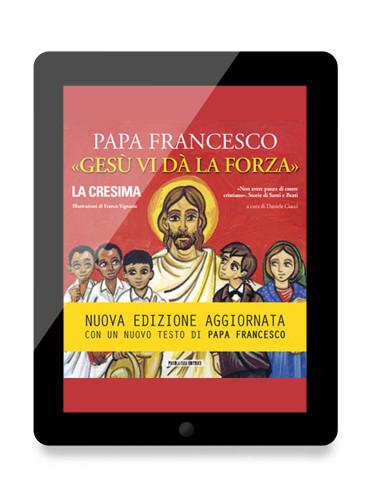 ebook «Gesù vi dà la forza»