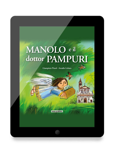 ebook Manolo e il dottor Pampuri