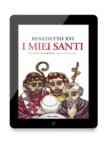 ebook I miei santi