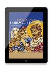 ebook I miracoli di Gesù