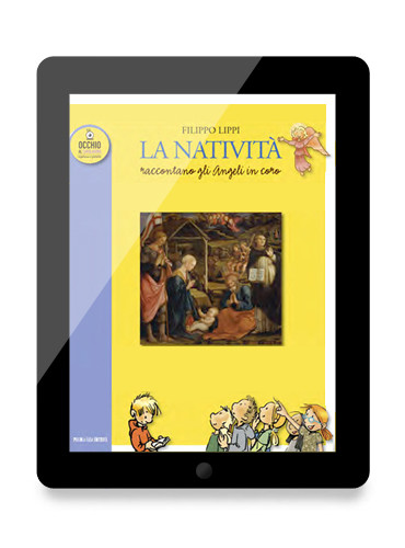 ebook La Natività