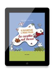 ebook Le avventure di pesce Felice