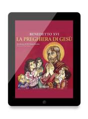 ebook La preghiera di Gesù