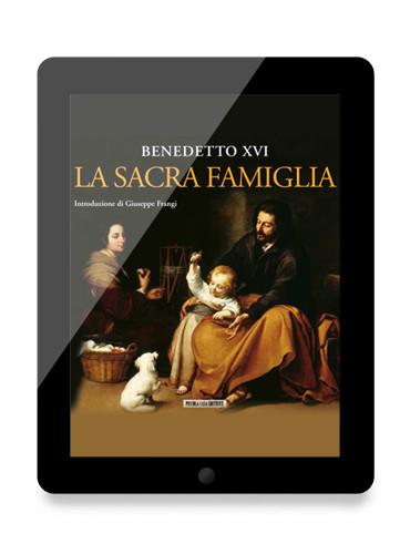 ebook La Sacra Famiglia