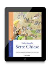 ebook Sulla via delle Sette Chiese