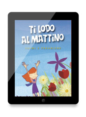 ebook Ti lodo al mattino