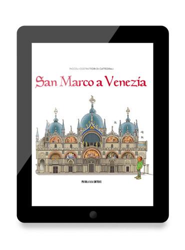 San Marco a Venezia ebook